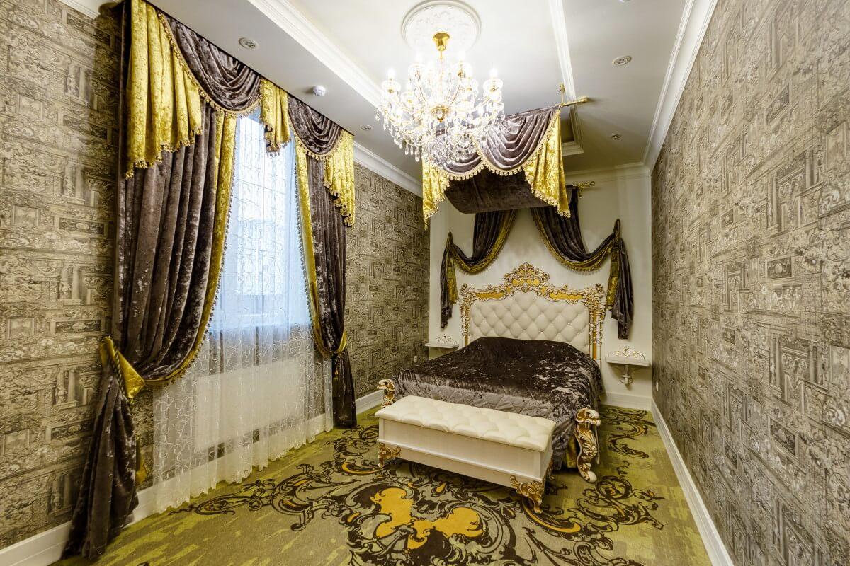 Спальня №2 римской бани