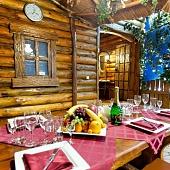 Баня Казачья в Краснодаре