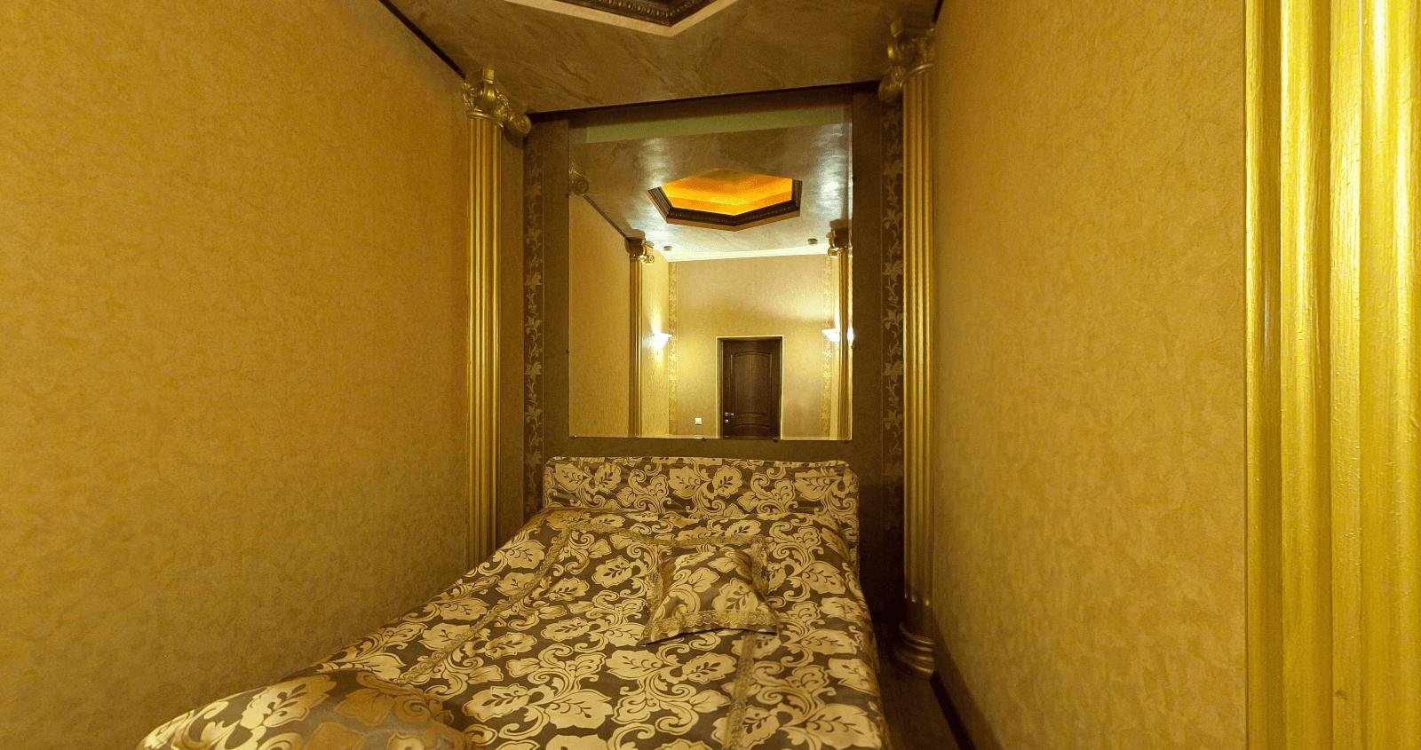 Баня 5 на Онежской комната отдыха 1