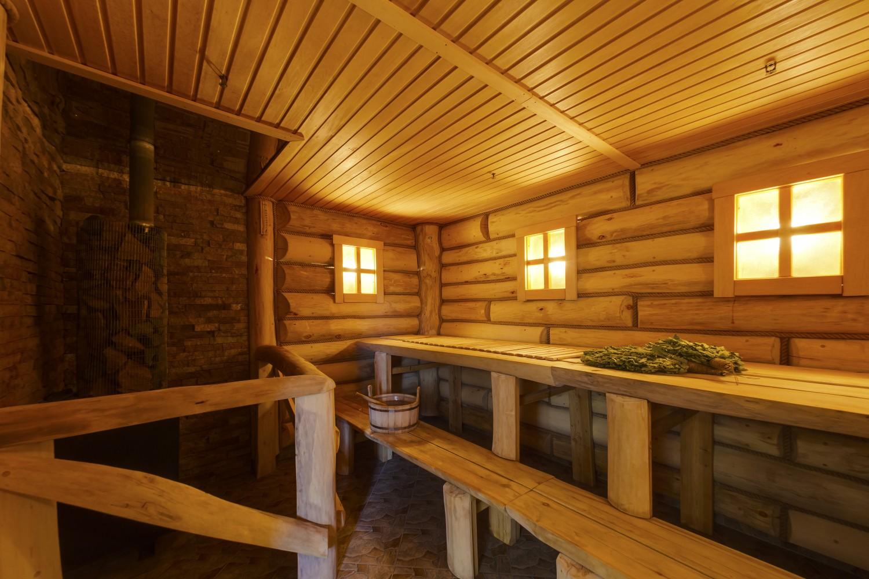 Баня 5 на Онежской бильярд