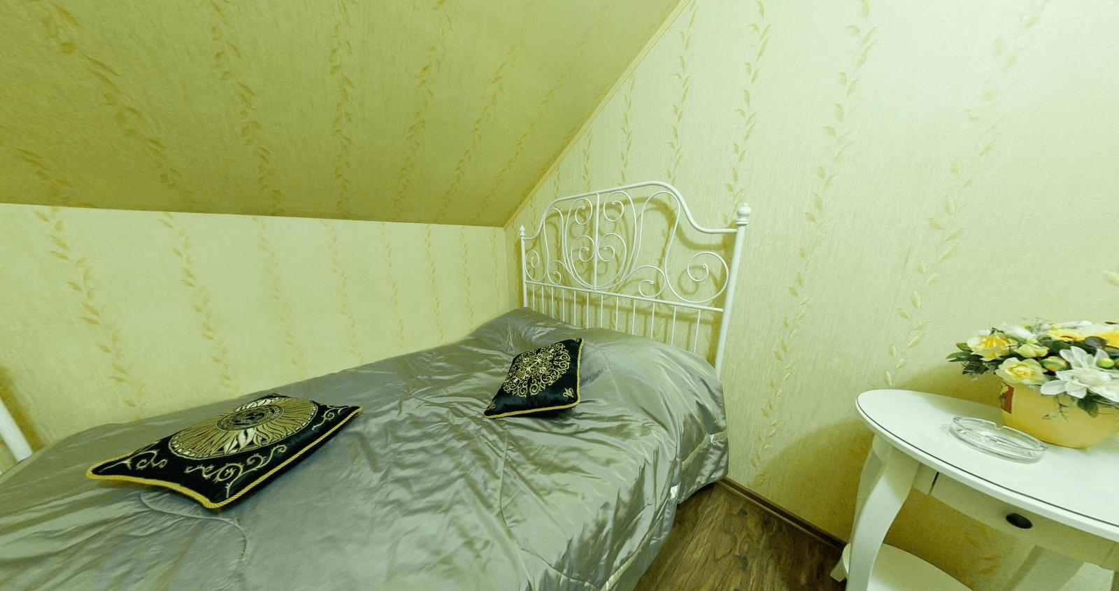 Баня 8 на Онежской комната отдыха
