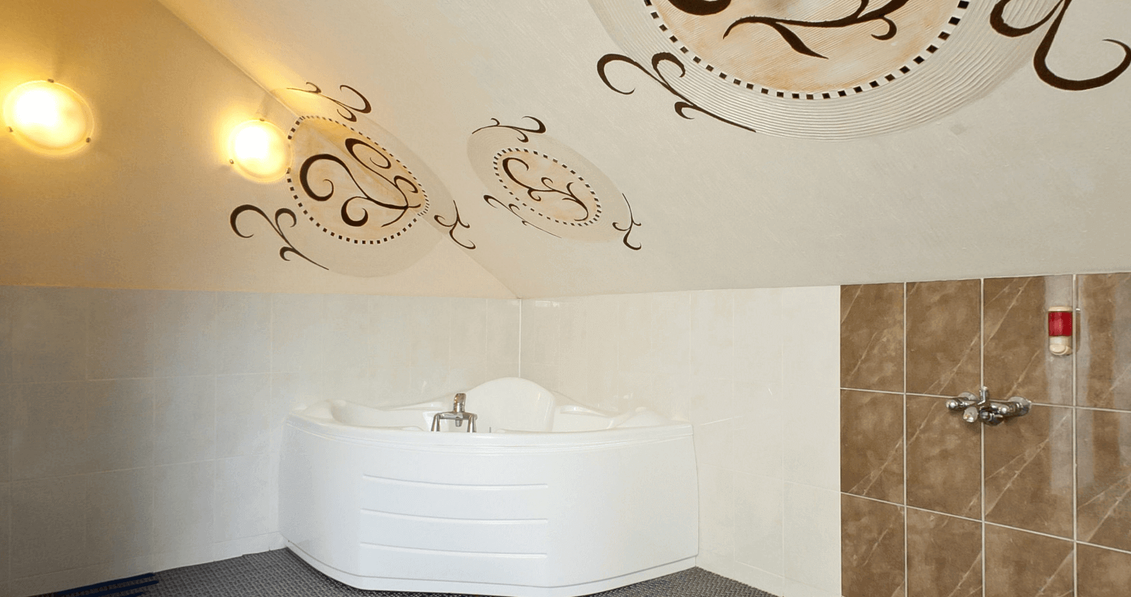 Баня 9 на Онежской Алексеевские бани