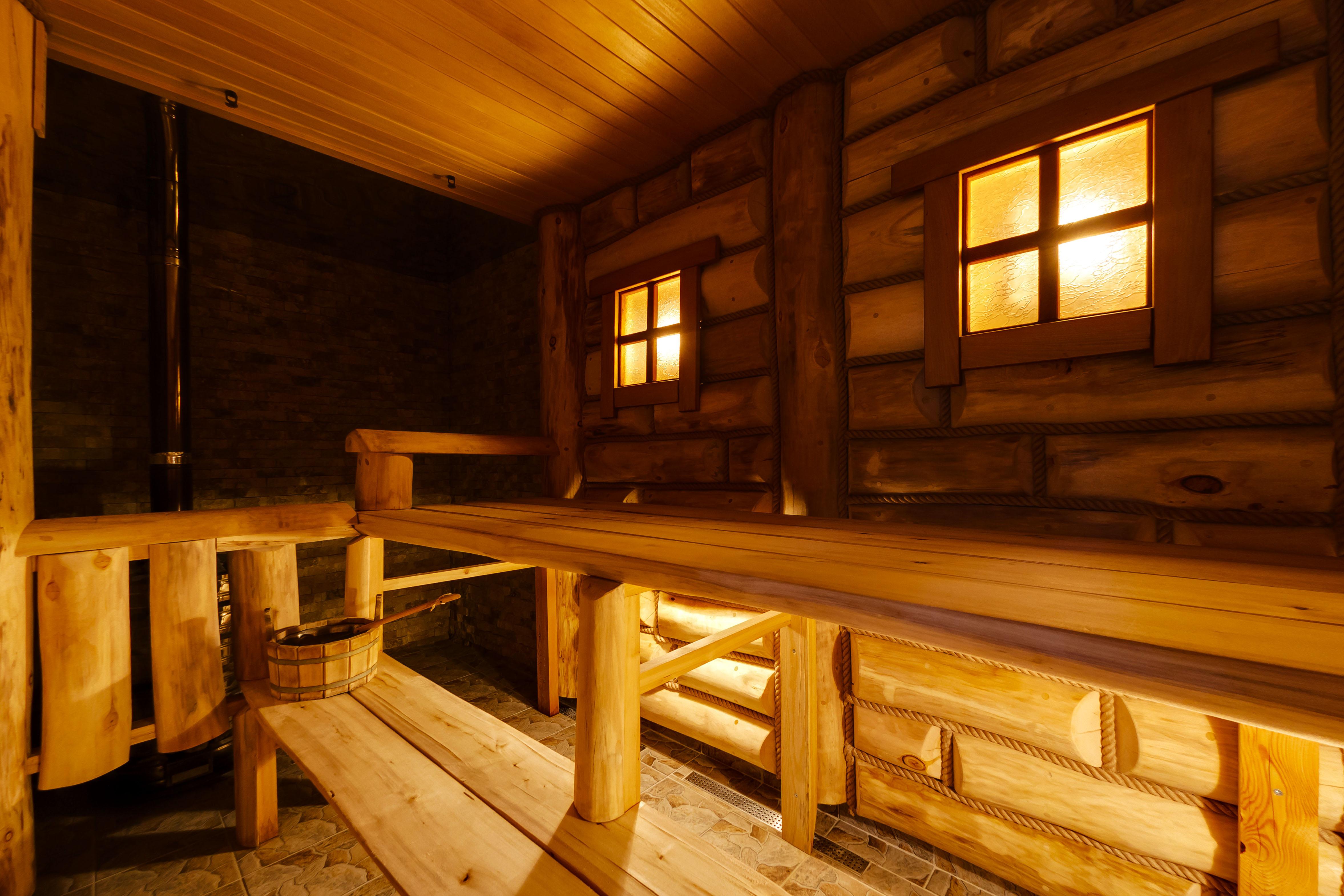 Баня 2 на Онежской