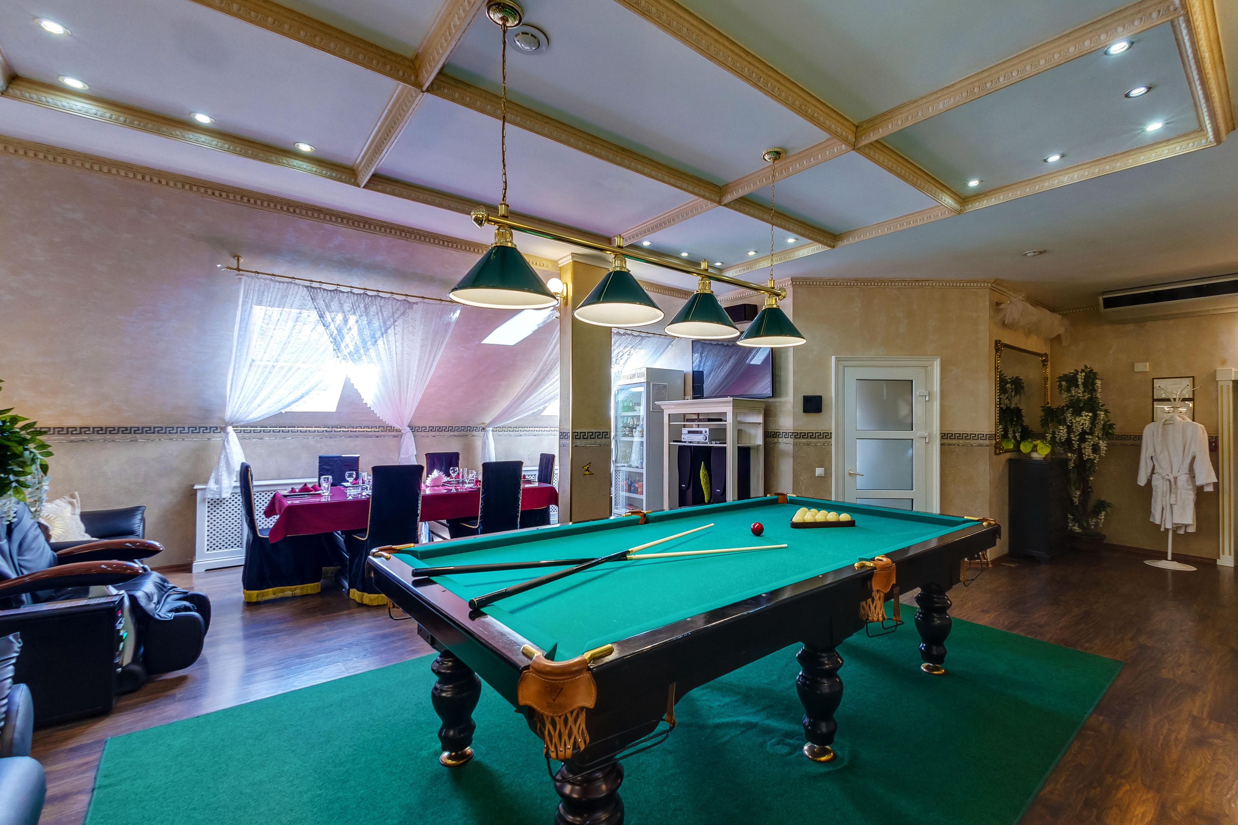 Турецкая баня на Онежской Алексеевские бани