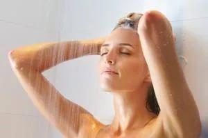 водные процедуры в бане