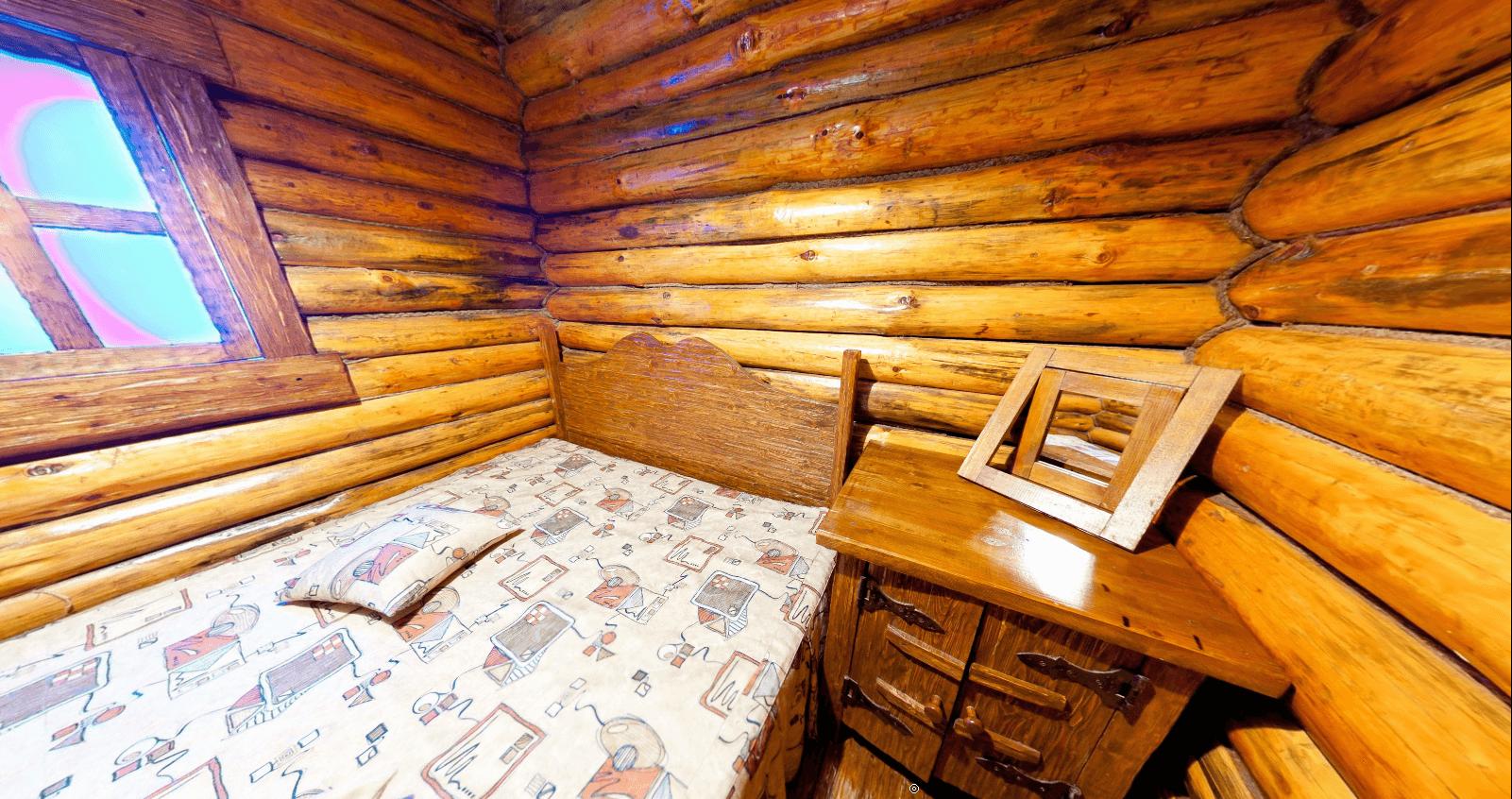 Баня Казачья Алексеевские бани