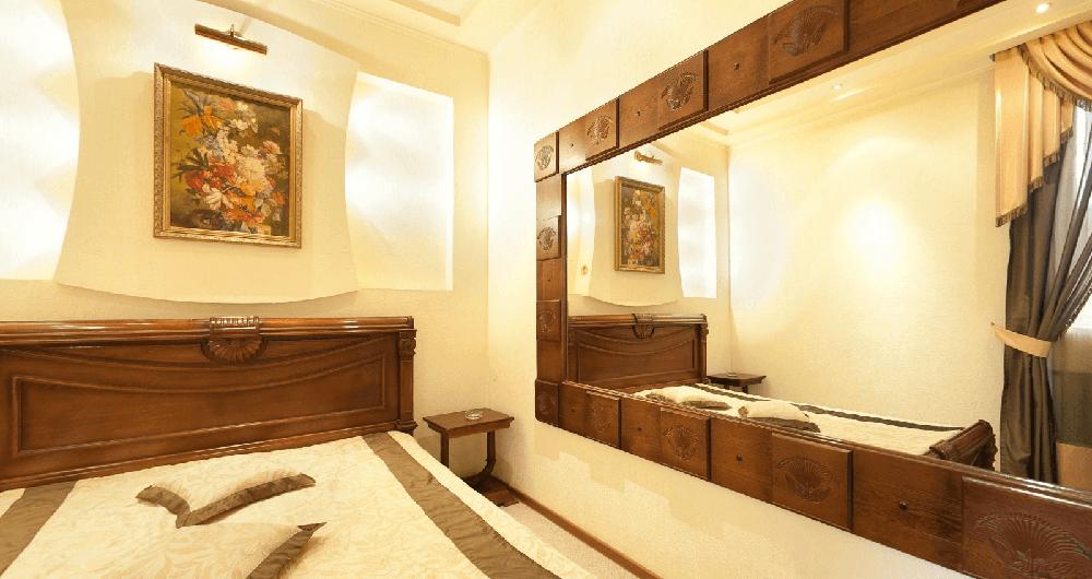 римская баня